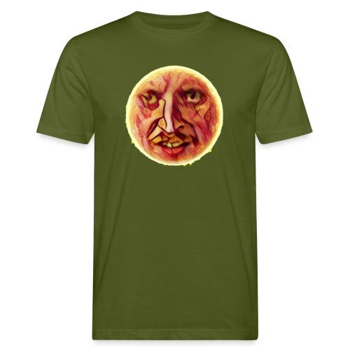 Ginger Sun - Men's Organic T-Shirt