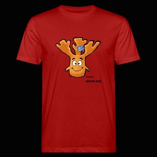 Al Moose - Men's Organic T-Shirt