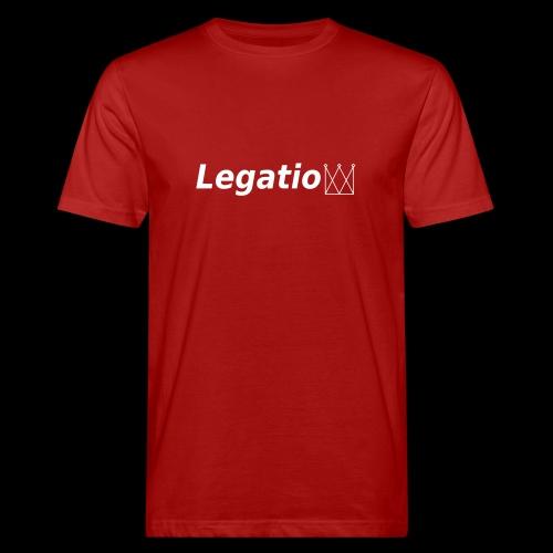 Legatio - Men's Organic T-Shirt
