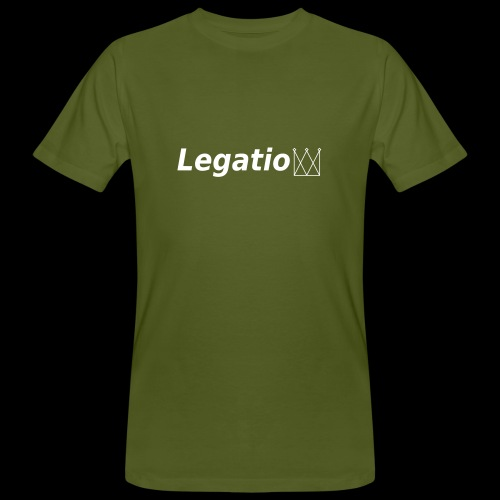Legatio - Men's Organic T-Shirt
