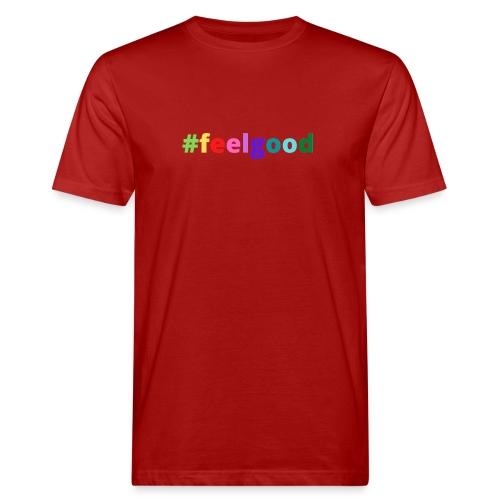 #feelgood - Männer Bio-T-Shirt