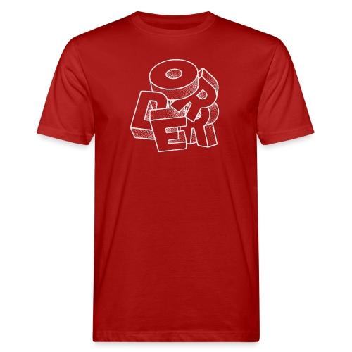 Order - Ekologisk T-shirt herr