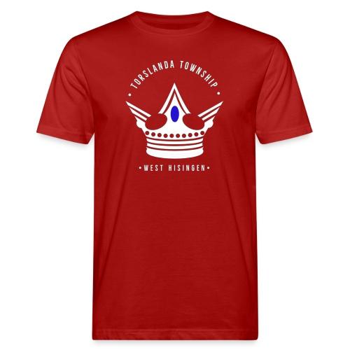 Torslanda township - Ekologisk T-shirt herr