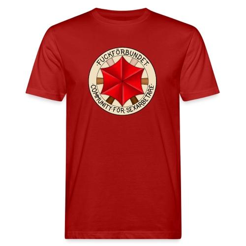 FFLogga - Men's Organic T-Shirt