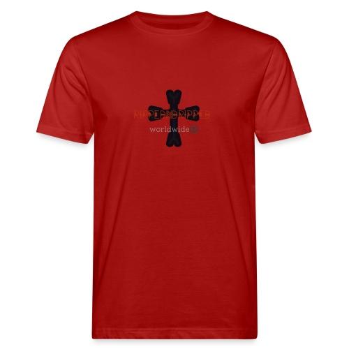 Rippedndripped - Mannen Bio-T-shirt