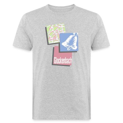 Glockenbach - Männer Bio-T-Shirt