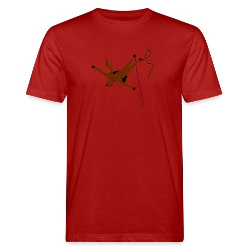 Cerf-Volant - T-shirt bio Homme