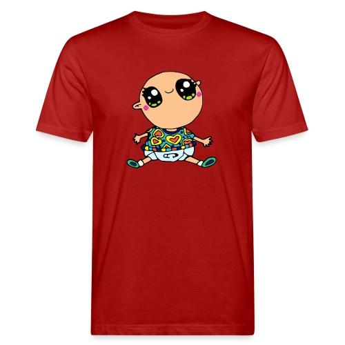 Louis le bébé - T-shirt bio Homme