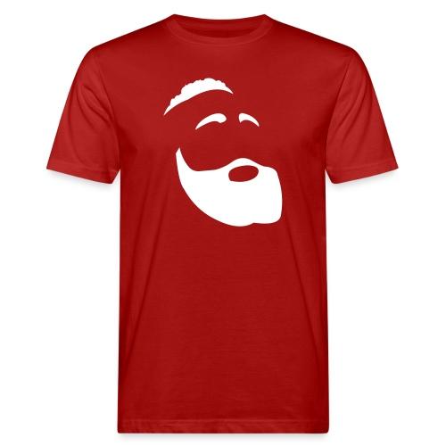 Il Barba, the Beard black - T-shirt ecologica da uomo