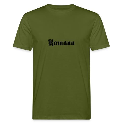 626878 2406589 romano orig - Ekologisk T-shirt herr