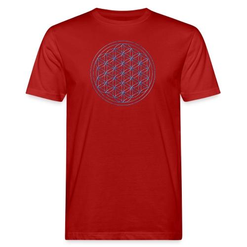 fleur de vie n°7 - T-shirt bio Homme