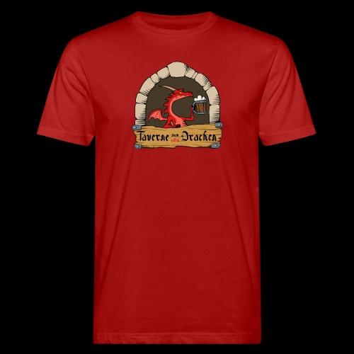 Taverne zum roten Drachen [Official] - Männer Bio-T-Shirt