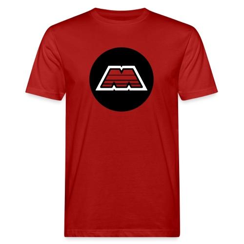 M:tron - T-shirt bio Homme