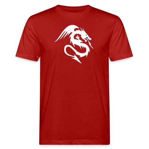 Dragon AR - Camiseta ecológica hombre