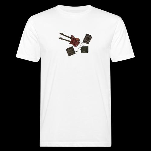 Music - Men's Organic T-Shirt