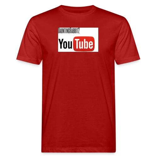 DauntingRabbit2 - Ekologisk T-shirt herr