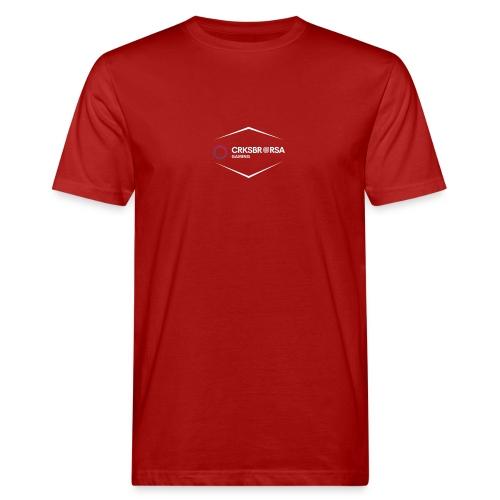 crksbrorsa - Ekologisk T-shirt herr