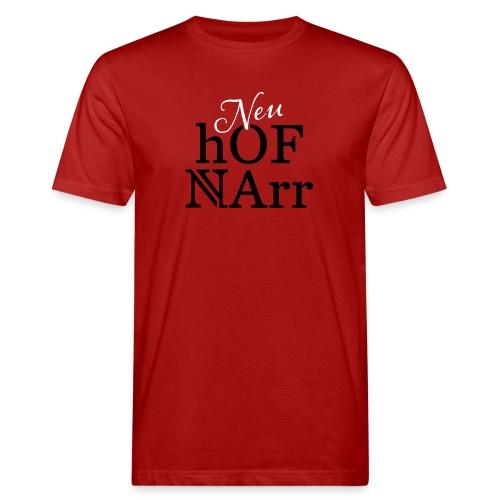 Neuhofnarr - Männer Bio-T-Shirt