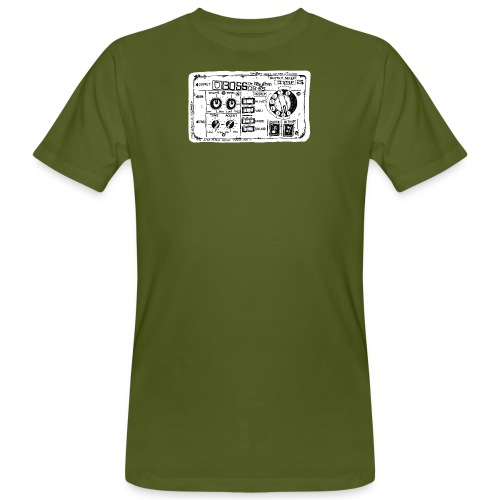 Drum Machine's R Ace! - Men's Organic T-Shirt