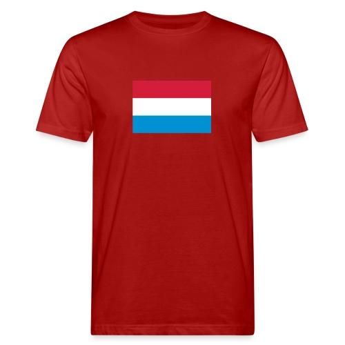 The Netherlands - Mannen Bio-T-shirt