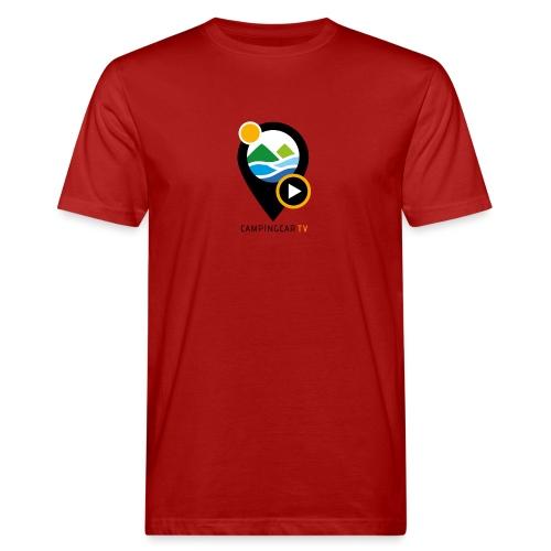 CCTV Picto - T-shirt bio Homme