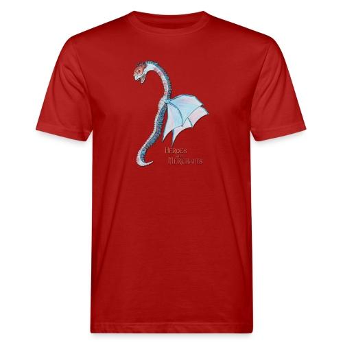 Denaris Dragon - Männer Bio-T-Shirt