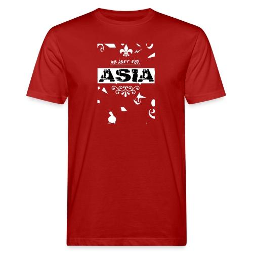 BACK 2 3 png - Mannen Bio-T-shirt