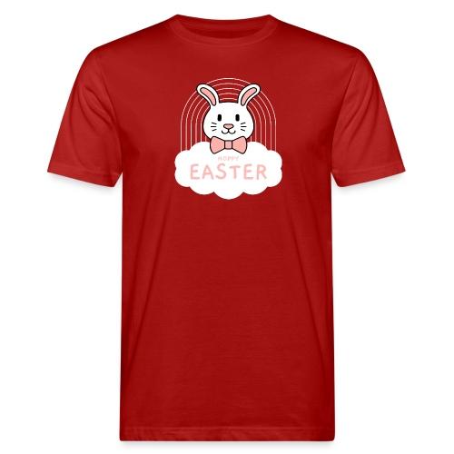 Kinder Design Kaninchen - Männer Bio-T-Shirt