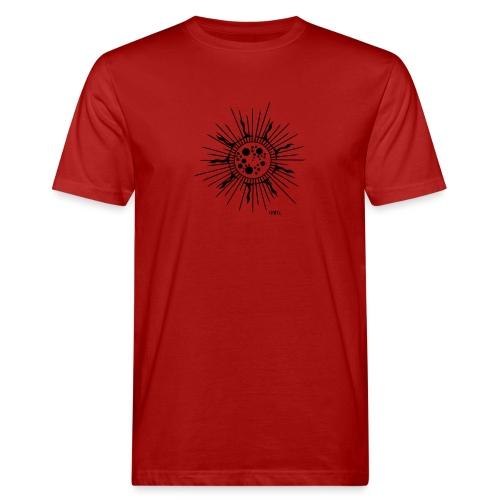 Sonnentierchen - Männer Bio-T-Shirt