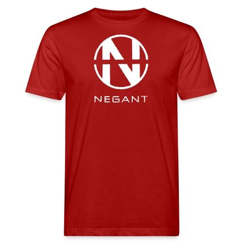 White Negant logo - Organic mænd