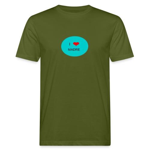 DIA DE LA MADRE - Camiseta ecológica hombre