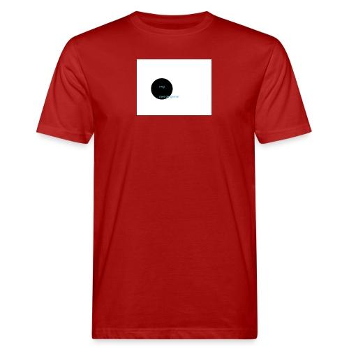 roel de gamer - Mannen Bio-T-shirt