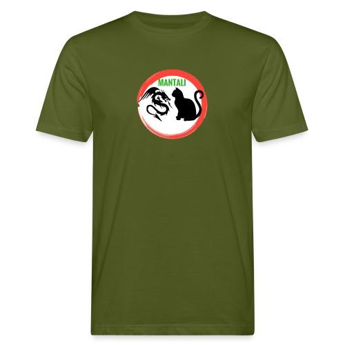 manf - T-shirt ecologica da uomo