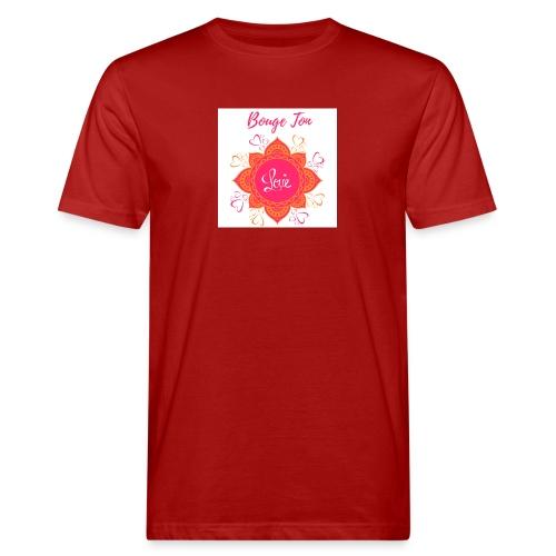 Bouge ton Love! - T-shirt bio Homme