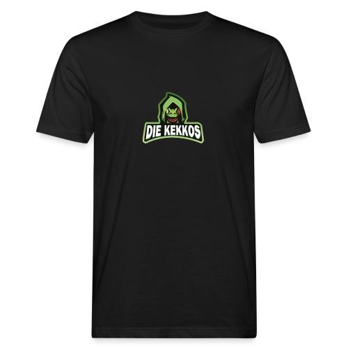 Die Kekkos - Männer Bio-T-Shirt
