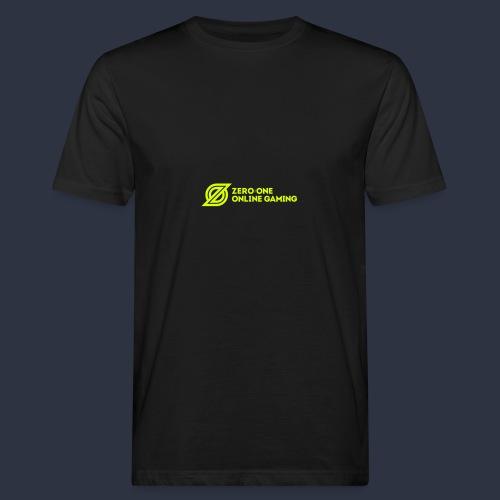 Der Neon Porn - Männer Bio-T-Shirt