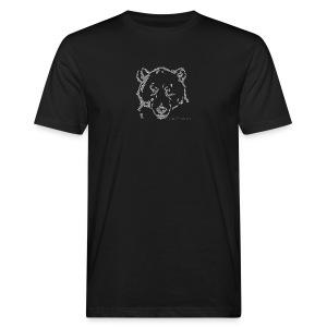 GrizzlyWear - Männer Bio-T-Shirt