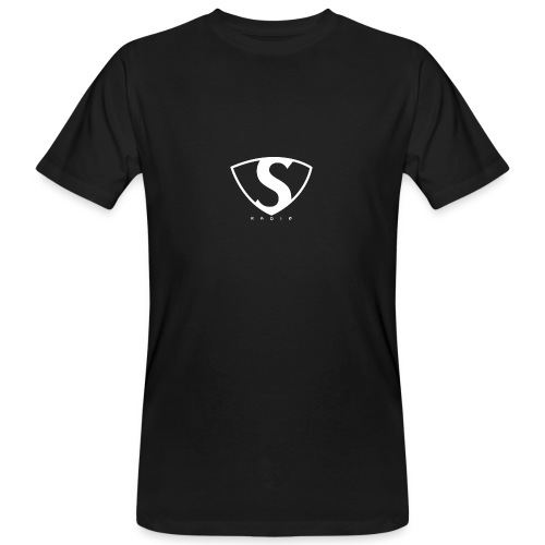 Solice - Männer Bio-T-Shirt