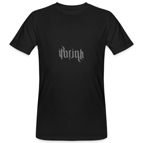 Pariah Logo - Men's Organic T-Shirt