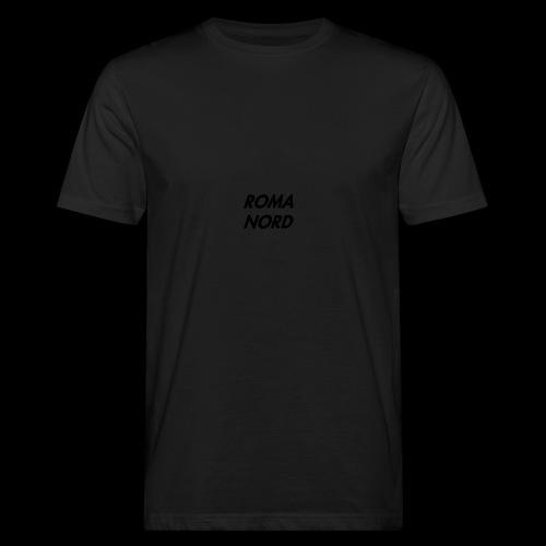 RomaNord1 - T-shirt ecologica da uomo