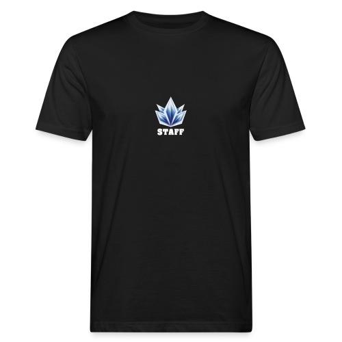 staff #32425 - Men's Organic T-Shirt