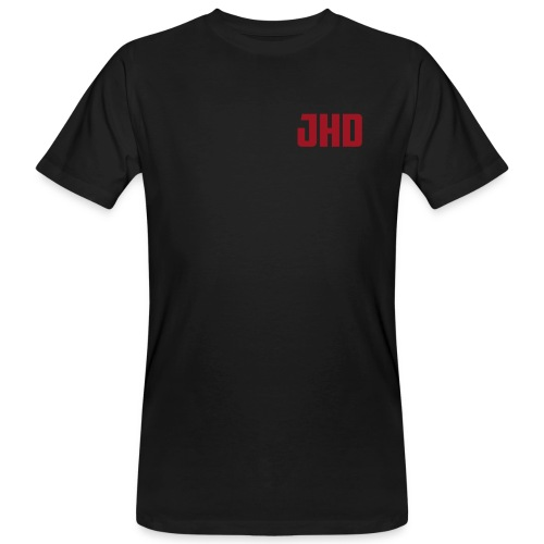 JackBoiiHD - Men's Organic T-Shirt