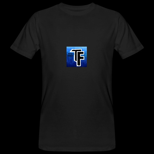todd friday logo - Men's Organic T-Shirt