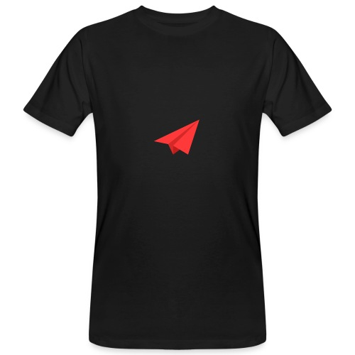 It's time to fly - Men's Organic T-Shirt
