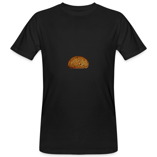 Ich hab noch nix drauf ... - Männer Bio-T-Shirt