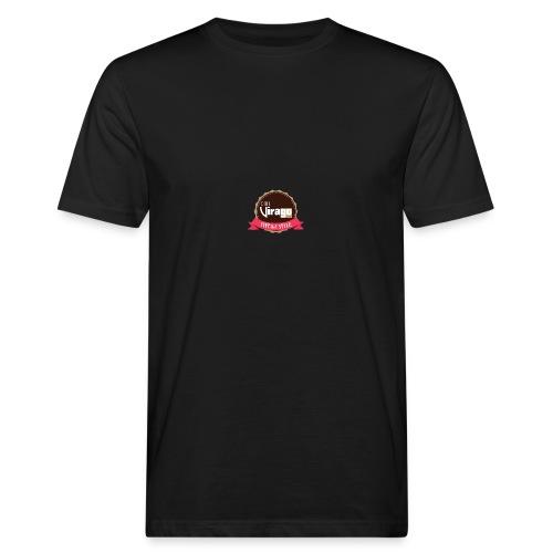 The Virago - Männer Bio-T-Shirt