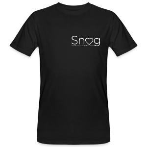 Snog Shirt - Men's Organic T-shirt