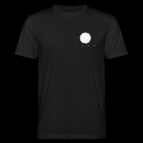 ICE BALL - Männer Bio-T-Shirt