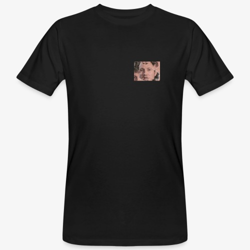 Seb - Men's Organic T-shirt