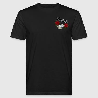 IMPULSION - T-shirt bio Homme